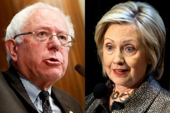 Hillary-and-Bernie-575x383
